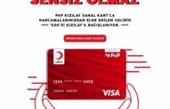 Kızılay'ın İyiliği Büyütme Çalışmaları Online Alışverişlere Taşındı