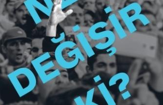 Ne deği̇şi̇r ki̇?: seçi̇mlere ve protestolara katılımı yeni̇den düşünmek