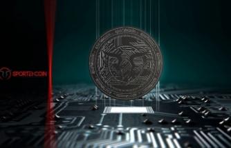 Spor endüstrisi için geliştirilen kripto para projesi dünyada ses getirdi