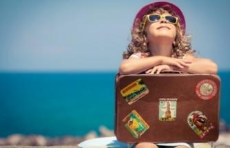 Yeni tatil modelinde vitaminler unutulmamalı