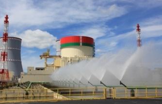 Belarus NGS'nin 1'inci Ünitesinde Yakıt Yüklemesi Başladı