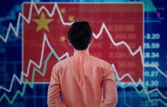 Çin'in büyüme rüyası sona erebilir