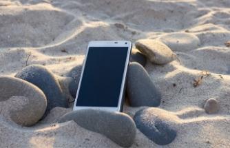 Tatilde verilerinizi korumak için 5 öneri!