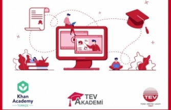 TEV Akademi ile Khan Akademi güçlerini birleştirdi