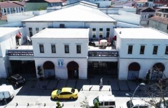 Turizm Fakültesi Uygulama Mutfağına Kavuşuyor