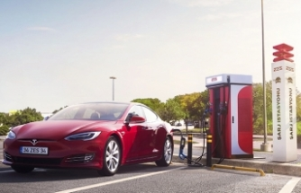 ZES'ten elektrikli otomobillere 100 yeni istasyon