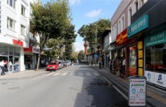 Bahçıvan Sokak'tan Karaağaç Bulvarı'na sola dönüşler kaldırılıyor