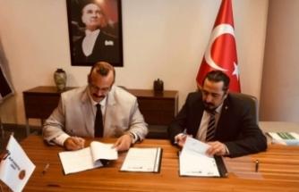 BJK KABATAŞ VAKFI ile Bilgiyolu A.Ş. EIS Yayınları, Eğitim İş Birliği Protokolü imzaladı