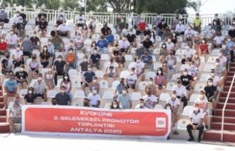 Evofone | Xiaomi 3. Geleneksel Promotör Toplantısı Antalya'da Düzenlendi̇