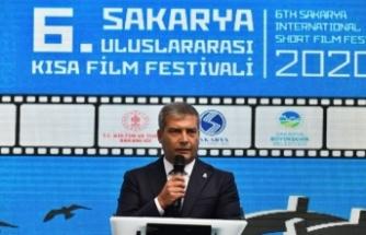 Uluslararası Kısa Film Festivali şehrin değerlerini öne çıkaracak