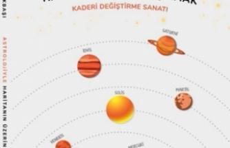 Astrolojiyle Haritanın Üzerine Çıkmak