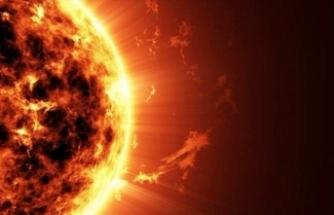 Güneş Yeni̇ Serüveni̇ne Başladı