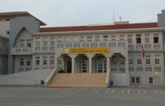 Halit Evin AİHL'den 'ERDEM' li Başarı