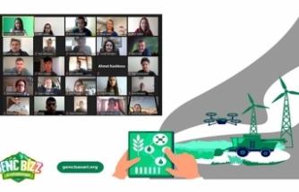 Lise Öğrencilerinden Dijital Tarım Çözümleri