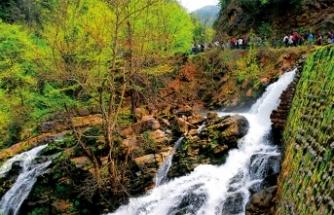 Maden Deresi mesire alanlarıyla ekoturizmin merkezi olacak