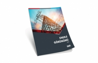 TSKB Enerji Çalışma Grubu'ndan yeni rapor: Enerji Görünümü 2020