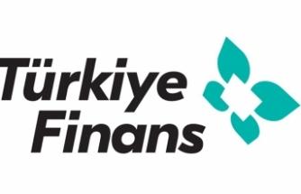 Türkiye Finans'ın insan kaynakları projelerine ödül üstüne ödül