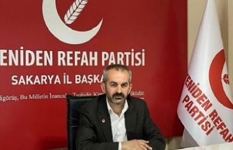 Hidayet Kaya, 10 Ocak Çalışan Gazeteciler Günü için mesaj yayımladı.