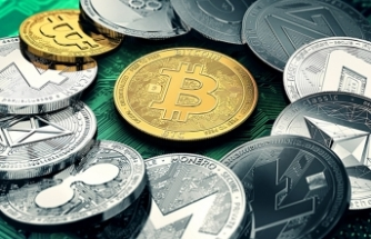 Kripto para birimlerinin sayısı 4 bini aştı