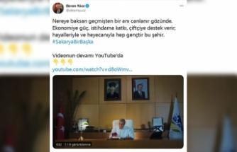SakaryaBirBaşka Türkiye gündeminde