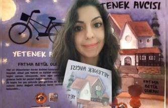 Sakaryalı Yazar Betül Duran'dan Masal Kitabı