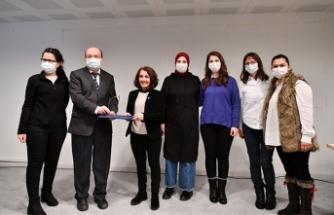 SAÜ'lü 5 Akademisyen Üniversite-Sanayi İşbirliği Ödülü Aldı