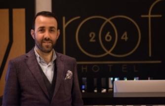 Turizm ve Otel Sektörü yenileniyor!