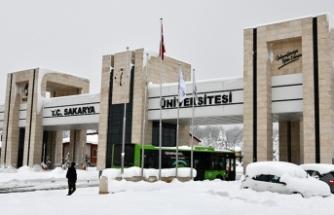 Sakarya Üniversitesi YÖK Raporuna Göre Sosyal Sorumlulukta İkinci Oldu