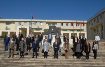 Fatih Sevindik Başkanlığı'ndaki Gelecek Partisi Sakarya İl Yönetimi belli oldu