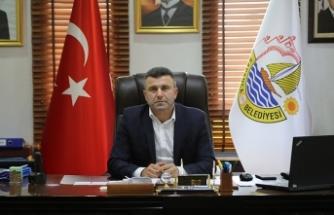 Başkan Özen'den Ramazan-ı Şerif Mesajı