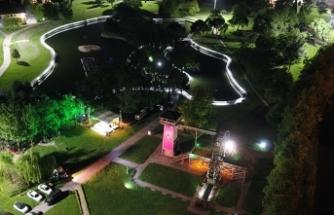 Merhum Aziz Duran'ın adı Donatım Park'ta yaşayacak