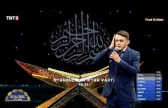 TRT 1 Televizyounda Yayınlanan