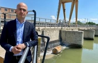 Serbes: Sakarya'da sularımız kirleniyor, verimli topraklarımız beton yığını haline geliyor