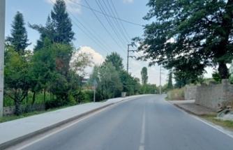 Büyükşehir yaya güvenliği için çalışmalara devam ediyor