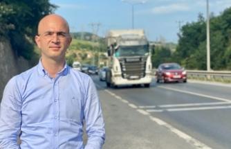 Serbes: Aşağıdereköy ve Yukarıdereköy'ün D-100 çığlığı duyulmalı