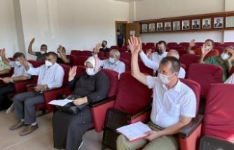 Arifiye Belediyesi Ağustos Ayı Olağan Meclis Toplantısı Gerçekleşti