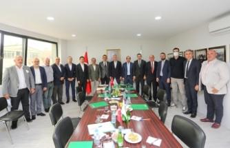 Ekonomi Tabanlı STK'larla işbirliği devam ediyor