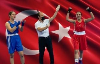 Ringlerin sultanı ediz türkiye şampiyonu