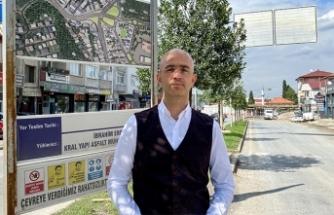 Serbes: 240 günde bitirilecekti 450 güne çıktı