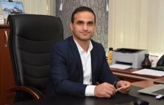 Başkan Yardımcısı İsmail Karakaş'dan Zabıta Açıklaması
