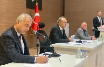 Kaymakam ACIR: Devlet-Millet El Ele Çalışıp sadece önümüze bakacağız