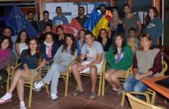 Rumenler Türk Kültürü'nü Kocaali'de öğrendi