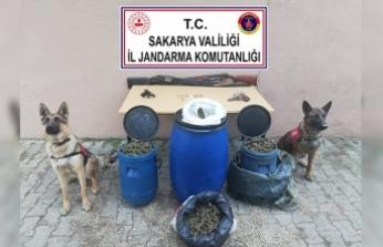 Akyazı'da Uyuşturucu Operasyonu
