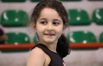 AnaLig Cimnastikte Yıldızla Geçidi
