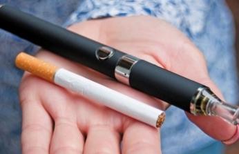Elektronik sigara kullanan erkekler kısır kalabilir!