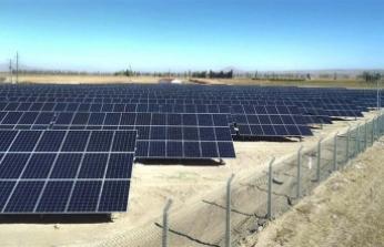 Enerji panellerinin kurulumu için ihaleye çıkılıyor