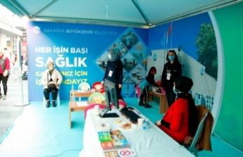 Yerli ve yabancı turistler EXPO'muzda Sakarya'yı keşfediyor