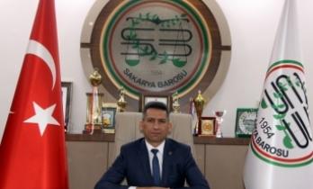 Başkan Burak mesajında şu ifadeleri kullandı: