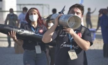 Hazar Roket Takımları üst üste iki yıldır şampiyon