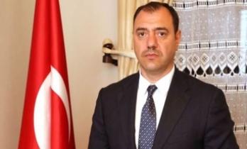 Valimiz Sayın Çetin Oktay KALDIRIM'ın 19 Eylül Gaziler Günü Mesajı